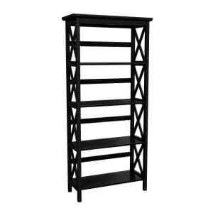 The Gray Barn La Vida 5-Tier Bookcase for $105