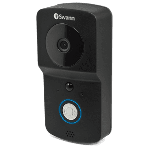 Swann Wire-Free 720p Smart Video Doorbell for $59
