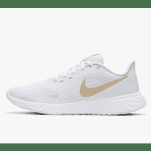 Nike Women's Revolution 5 Running Shoes for $33