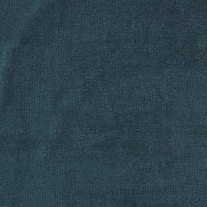 "Lacoste Legend 100% Supima Cotton Towel, 650 GSM, 30"" W x 54"" L Bath, Dark Teal for $47"