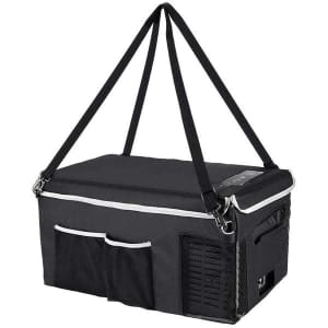 Insulated Protective Cover Bag for 18L Portable Refrigerator for $53