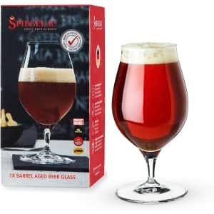 Spiegelau Tulip Glass for $10