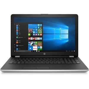 """New HP 15.6"""" HD Touchscreen Intel Core i7-7500U 3.50GHz 8GB DDR4 1TB HDD Webcam Windows 10 for $999"""