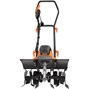 DSF 13.5A Electric Tiller for $68