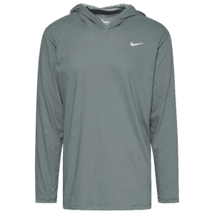 Nike Men's Team Hoodie T-shirt for $17