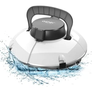 Aiper Smart Cordless Automatic Pool Cleaner for $170
