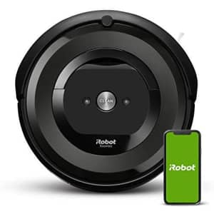 iRobot Roomba e5 WiFi Connected Robot Vacuum for $250