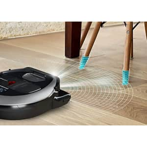 Samsung Electronics R7065 Robot Vacuum Wi-Fi Connectivity, Ideal for Carpets, Hard Floors, and Pet for $500
