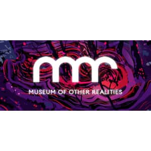 Museum of Other Realities for PC (VR Game): free
