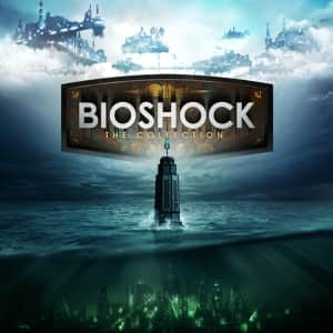 BioShock: The Collection for PC / Mac: $10.20