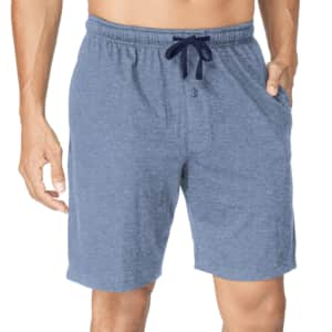 Hanes Men's Sleepwear: 50% to 60% off