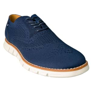 Nautica Men's Casual Oxford Shoes for $25 for members