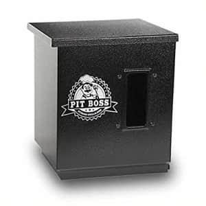 PIT BOSS 76340 Pellet Grill Hopper Extension, Black for $150