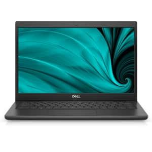 "Dell Latitude 3420 11th-Gen. i5 14"" Laptop w/ 256GB SSD for $849"