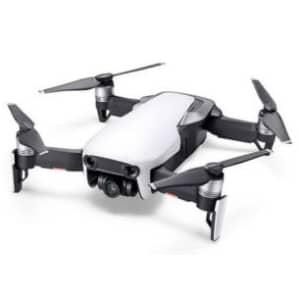 DJI Mavic Air 4K Drone Fly More Combo for $599