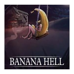 Banana Hell for Steam: free