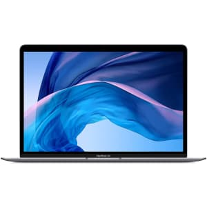 """Apple MacBook Air Ice Lake i3 13.3"""" Laptop (Early 2020) for $800"""