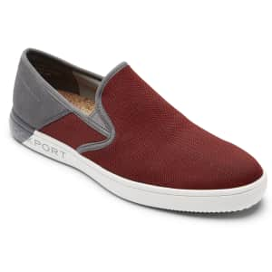 Rockport End of Season Sale: Up to 75% off