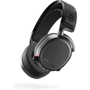 SteelSeries Arctis Pro Wireless Gaming Headset for $295