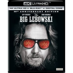 4K UHD Movies at GRUV: 2 for $22 in cart