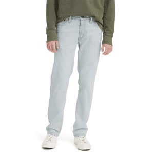 Levi's Men's 511 Slim Fit Jeans for $17