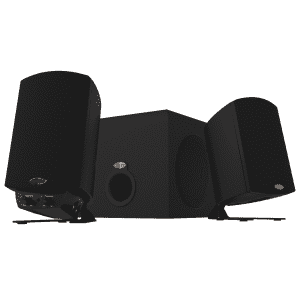 Klipsch Pro Media 2.1 THX Computer Speakers for $69