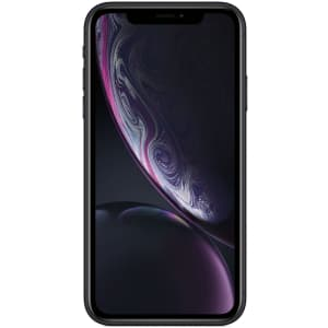 Apple iPhone XS Max or XR: Free $400 Walmart eGift Card w/ activation