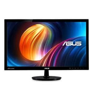 """Asus ASUS VS239H-P 23"""" Full HD 1920x1080 IPS HDMI DVI VGA Back-lit LED Monitor for $120"""