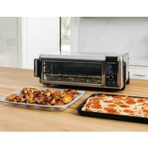 Ninja Foodi Digital Air Fry Oven for $210