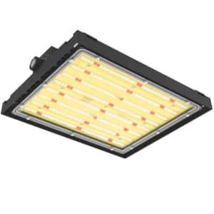 ZHT Full-Spectrum LED Grow Light for $140