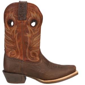 Durango Men's Rebel Pro Square Toe Cowboy Boots for $100