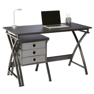 Furniture and Chairs at Office Depot and OfficeMax: 40% off or more + 25% back in rewards