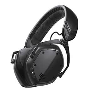 V-MODA Crossfade 2 Wireless Codex Edition with Qualcomm aptX and AAC - Matte Black for $350