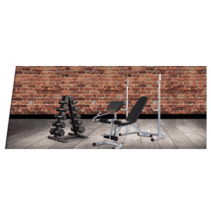 Woot Home Gym Sale: Up to 45% off