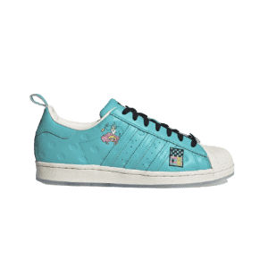 adidas Unisex Superstar Arizona Shoes for $34 for members