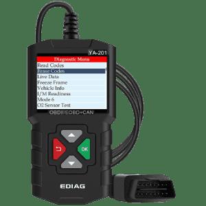 Ediag Obd2 Diagnostic Code Reader for $17