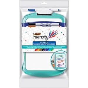 Bic Intensity Dry Erase Kit for $9