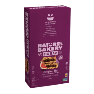 Nature's Bakery Whole Wheat Fig Bar 12-Twin Pack for $5.04 via Sub & Save