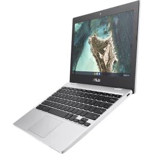 """Asus CX1 Celeron Apollo Lake 11.6"""" Chromebook for $197"""
