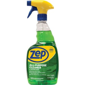 ZEP All-Purpose Cleaner/Degreaser for $2