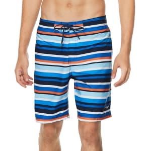 Last Act Men's Swimwear at Macy's: from $12 to $15