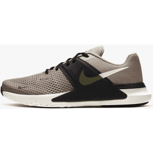 Nike Men's Renew Fusion Shoes for $46
