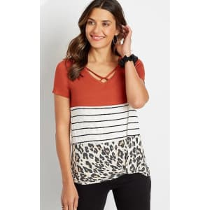 Maurices Clearance: 40% to 70% off