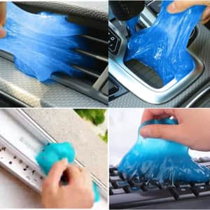 Multifunction Cleaning Gel: 5 for $14