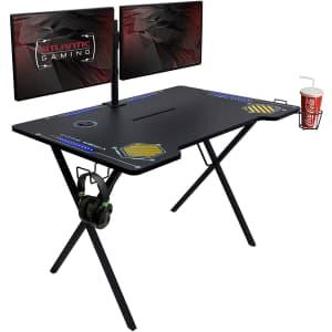 Atlantic Viper 3000 Gaming Desk for $208