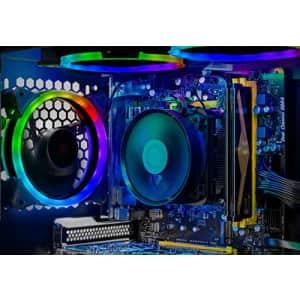 Skytech Shadow 3.0 Gaming PC Desktop - AMD Ryzen 5 3600 3.6GHz, RTX 3060 Ti 8GB GDDR6, 16GB DDR4 for $2,100