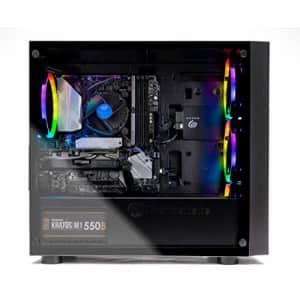 SkyTech Blaze - Gaming Computer PC Desktop Intel Core I5 9400F 6-Core 2.9 GHz, NVIDIA GeForce GTX for $880