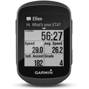 Garmin Edge 130 Plus GPS Bike Computer for $140 w/ Prime