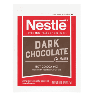 Nestle Hot Chocolate 0.71-oz. Packet 300-Pack for $55