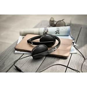 Sennheiser HD 2.20s Ear Headphones (Discontinued by Manufacturer) for $115